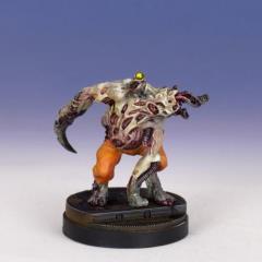 Strain, The - Phase 1 Necro-Form #2