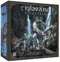 Trudvang Legends (Kickstarter Legendary Edition)