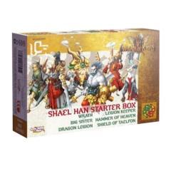 House Shael Han - Starter Box