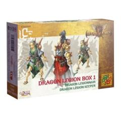 Dragon Legion Box #1