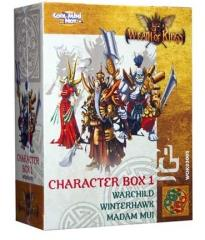 Character Box #1