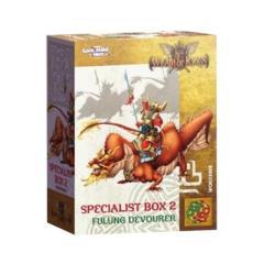 Specialist Box #2 - Fulung Devourer