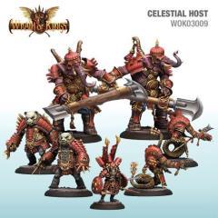 Celestial Host