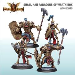 Paragons of Wrath