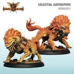 Celestial Gatekeepers