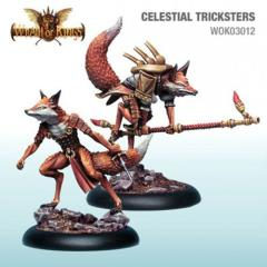 Celestial Tricksters