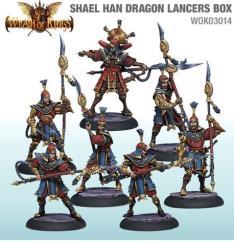 Dragon Lancers