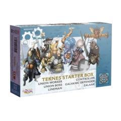 House Teknes - Starter Box