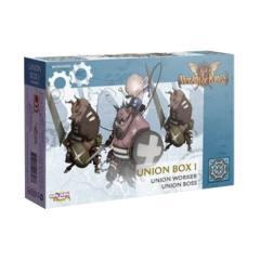 Union Box #1