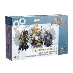 Lineman Box #1