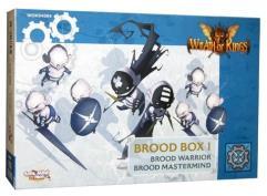 Brood Box #1