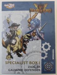 Specialist Box #1