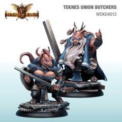 Union Butchers