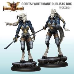 Whitemane Duelists