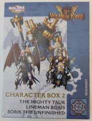 Character Box #2