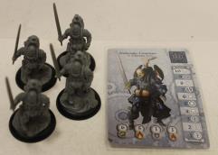 Defender Linemen Collection #2
