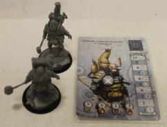 Defender Linemen Controller Collection #2