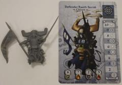 Defender Raeth Sevisk #1