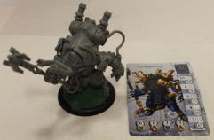 Mighty Taur #2