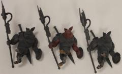 Union Workers (Kickstarter Exclusive Weapons)