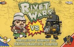 Macleod's Guards vs. Baron Munchen Guards (Kickstarter Exclusive)