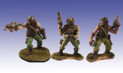 Nexus Colonial Marine #2