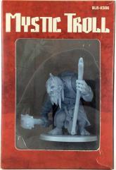 Mystic Troll (Kickstarter Exclusive)
