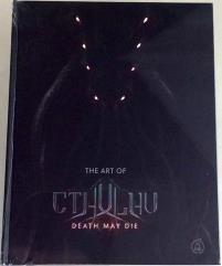 Art Book (Kickstarter Exclusive)