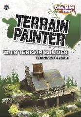 Terrain Painter w/Terrain Builder Brandon Palmer