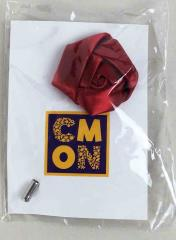 Godfather, The - Rose Pin (Convention Exclusive)