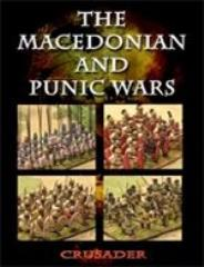 Macedonian and Punic Wars, The