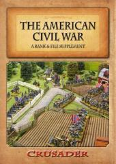 Rank & File - The American Civil War