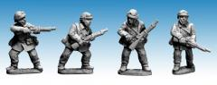 French Dragons Portes Riflemen #1