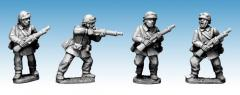 French Dragons Portes Riflemen #2