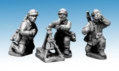 Dragons Portes 60mm Mortar