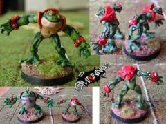 Frog Player