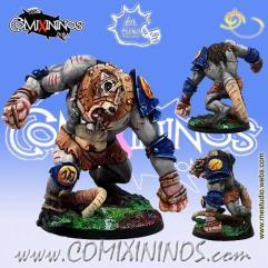 Rat Ogre - Franarcilla, Star Player
