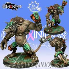 Rat Ogre #2 - Star Player