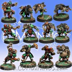 Ratmen Team #1