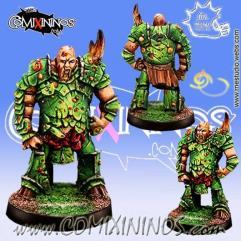 Rotten Warrior #5