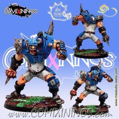 Big Guy - Ogre #6