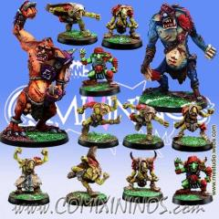 Goblin Team #2