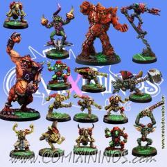 Goblin Team #1