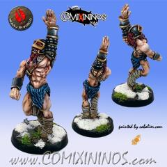 Norse Runner #2