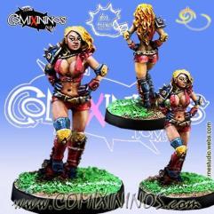 Lilian - Star Player
