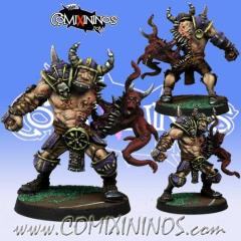 Mutated Ogre