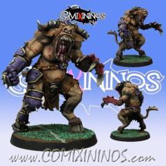 Mutated Minotaur