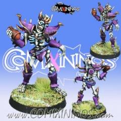 Itaka - Dark Elf Skeleton Star Player