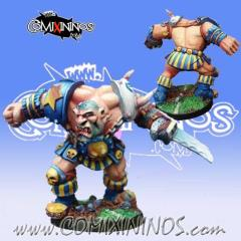 Big Guy - Gregor Ogre