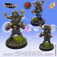 Dwarf Fans